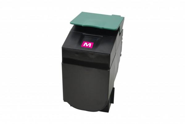 MSE Premium Farb-Toner für Lexmark C540 Magenta High Yield - kompatibel mit C540H2MG