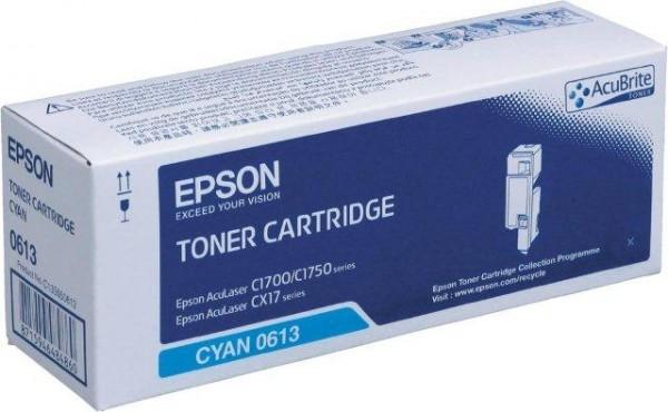 Original Toner Epson C13S050613