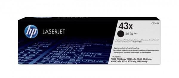 Original Toner Hewlett Packard C8543X
