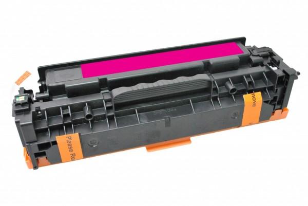 MSE Premium Farb-Toner für HP LJ Pro 400 M451 Magenta XXL - kompatibel mit CE413A-XXL