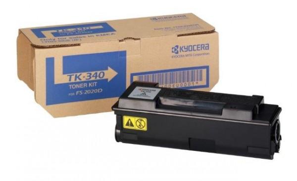 Original Toner Kyocera 1T02J00EUC / TK-340