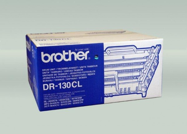 Original Toner Brother DR130CL