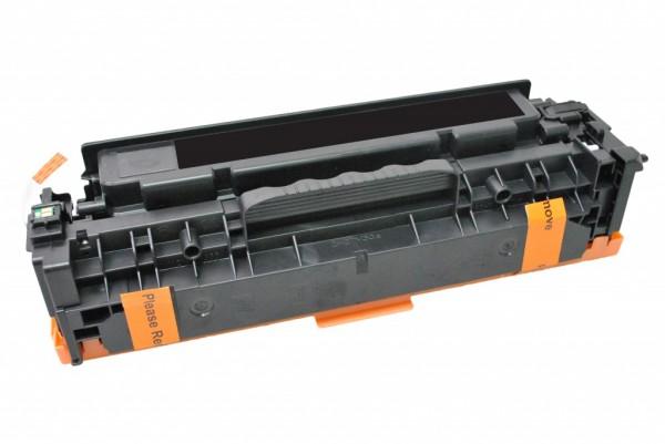 MSE Premium Farb-Toner für HP LJ Pro 400 M451 Black XXL - kompatibel mit CE410X-XXL