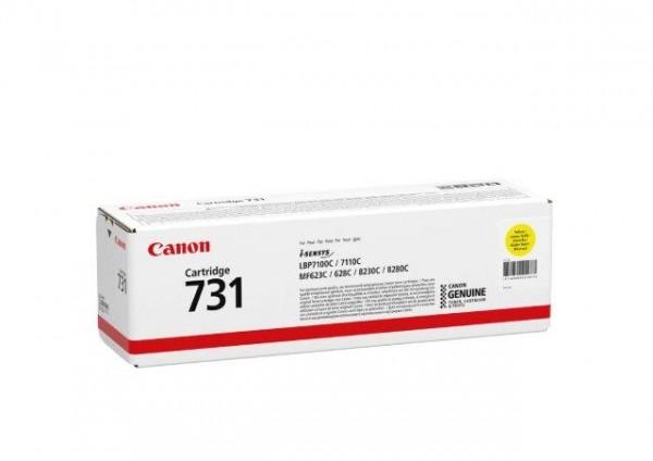 Original Toner Canon 6269B002