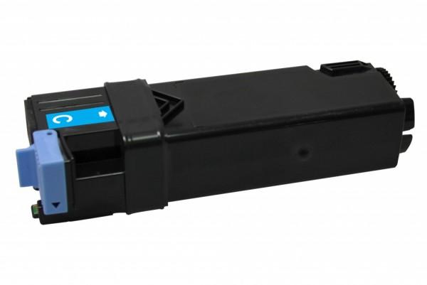 MSE Premium Farb-Toner für Xerox Phaser 6500 Cyan High Yield - kompatibel mit 106R01594