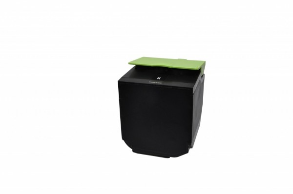 MSE Premium Farb-Toner für Lexmark CS510 Black Extra High Yield - kompatibel mit 70C2XK0
