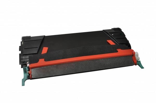 MSE Premium Farb-Toner für Lexmark C736 Magenta High Yield - kompatibel mit C736H2MG
