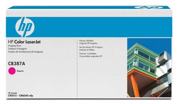 Original Toner Hewlett Packard CB387A