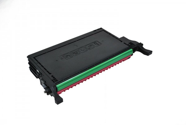 MSE Premium Farb-Toner für Samsung CLP-610/660 Magenta - kompatibel mit CLP-M660B/ELS