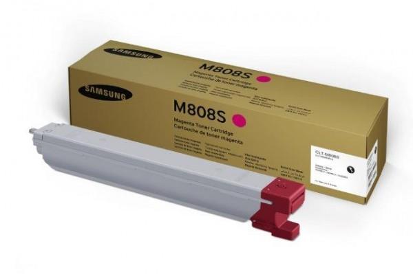 Original Toner Samsung SS642A / CLT-M808S/ELS