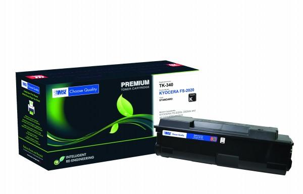 MSE Premium Toner für Kyocera FS-2020 - kompatibel mit TK-340