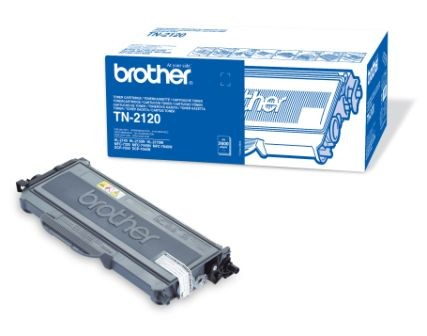 Original Toner Brother TN2120