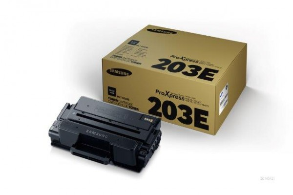 Original Toner Samsung SU885A / MLT-D203E/ELS