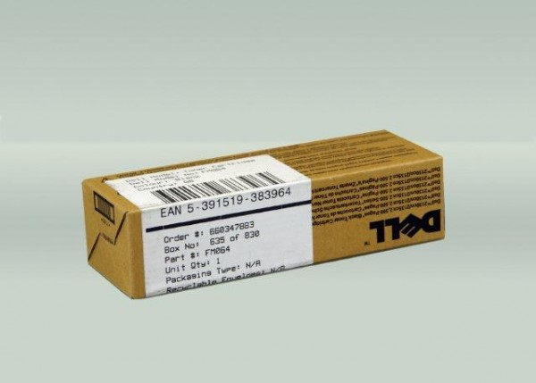 Original Toner Dell 593-10312