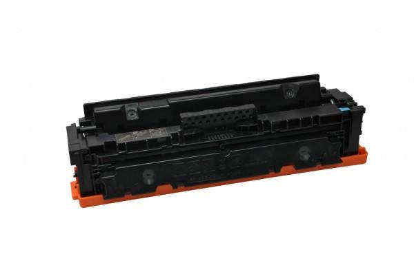MSE Premium Farb-Toner für HP Color LaserJet Pro M452 (410X) Cyan High Yield - kompatibel mit CF411X