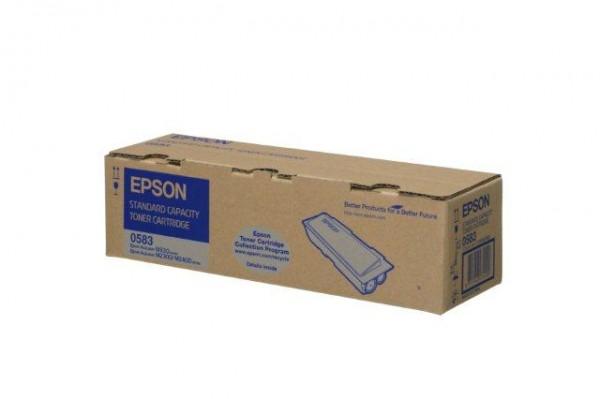 Original Toner Epson C13S050583