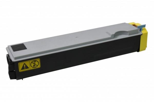 MSE Premium Farb-Toner für Kyocera FS-C5015 Yellow - kompatibel mit TK-520Y