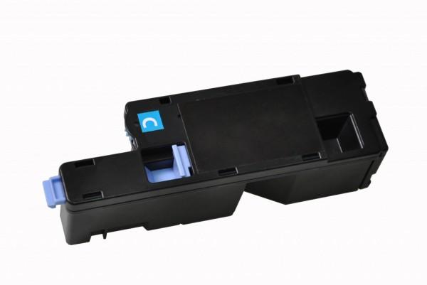 MSE Premium Farb-Toner für Dell C1760/C1765 Cyan High Yield - kompatibel mit 593-11141