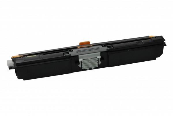 MSE Premium Farb-Toner für Konica Minolta Magicolor 1600 Black High Yield - kompatibel mit A0V301H