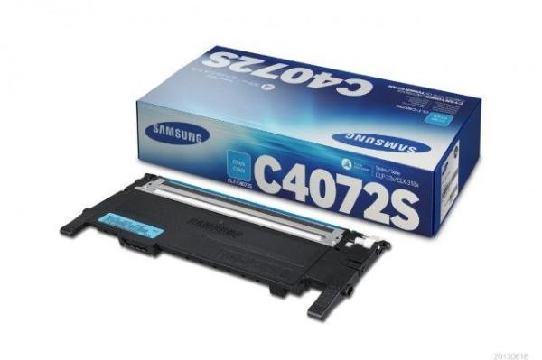 Original Toner Samsung ST994A / CLT-C4072S/ELS