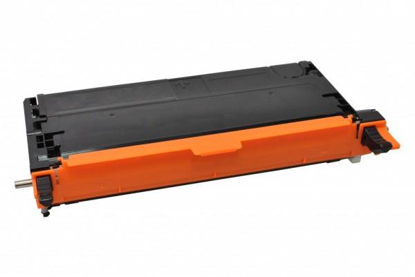 MSE Premium Farb-Toner für Xerox Phaser 6280 Black High Yield - kompatibel mit 106R01395