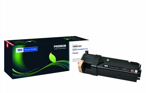 MSE Premium Farb-Toner für Xerox Phaser 6130 Black - kompatibel mit 106R01281