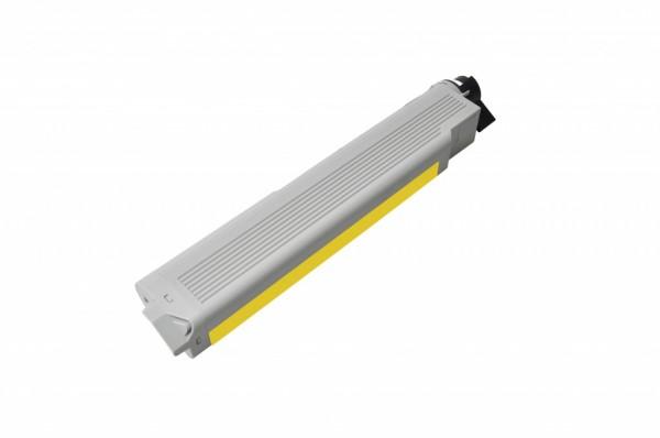 MSE Premium Farb-Toner für Xerox Phaser 7400 Yellow High Yield - kompatibel mit 106R01079