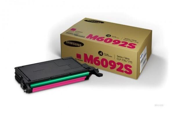 Original Toner Samsung SU348A / CLT-M6092S/ELS