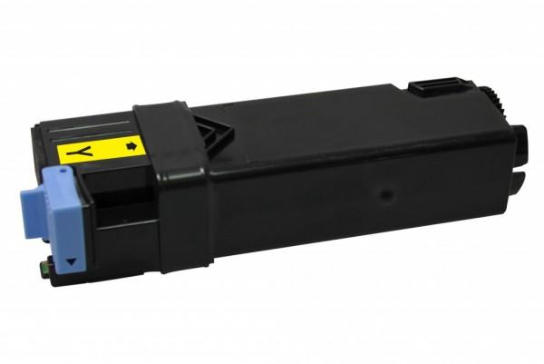 MSE Premium Farb-Toner für Xerox Phaser 6500 Yellow High Yield - kompatibel mit 106R01596