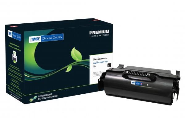 MSE Premium Toner für IBM Infoprint 1852 - kompatibel mit 39V2514