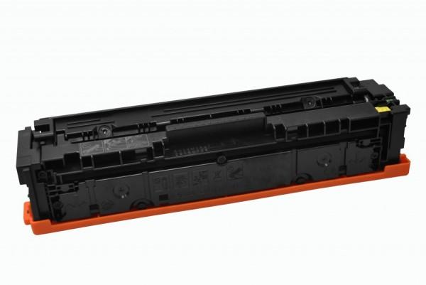 MSE Premium Farb-Toner für HP Color LaserJet Pro M252 (201X) Yellow High Yield - kompatibel mit CF40