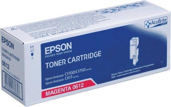 Original Toner Epson C13S050612