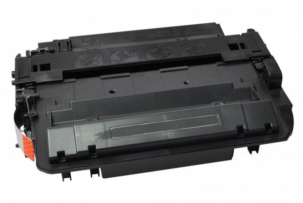 MSE Premium Toner für HP LaserJet P3015 High Yield MICR - kompatibel mit CE255X-MICR