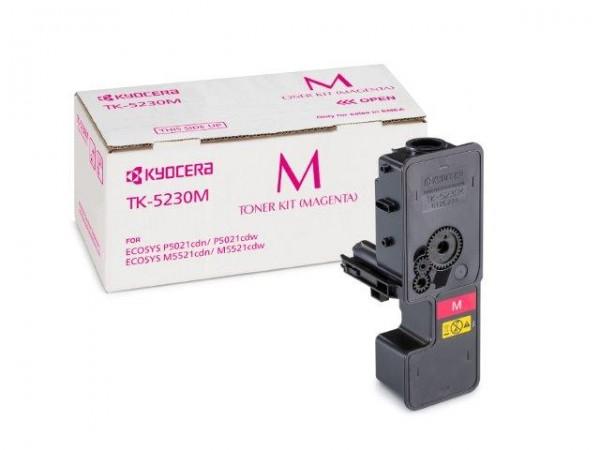 Original Toner Kyocera 1T02R9BNL0 / TK-5230M