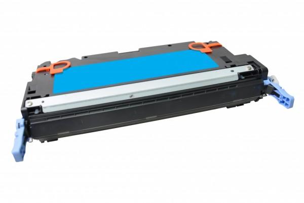 MSE Premium Farb-Toner für Canon I-Sensys LBP-5300/5360 (711C) Cyan - kompatibel mit 1659B002AA