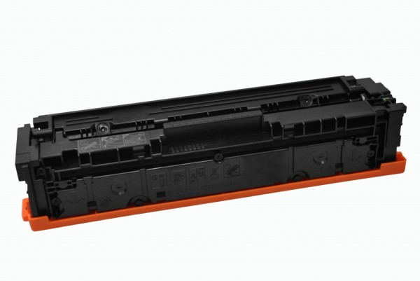 MSE Premium Farb-Toner für HP Color LaserJet Pro M252 (201X) Black High Yield - kompatibel mit CF400
