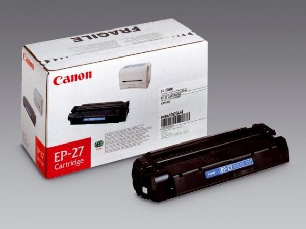 Original Toner Canon 8489A002