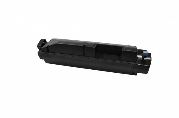 MSE Premium Farb-Toner für Kyocera ECOSYS P7040 Black - kompatibel mit TK-5160K