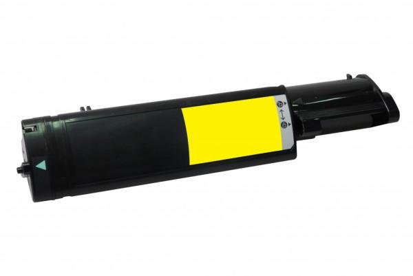 MSE Premium Farb-Toner für Epson Aculaser C1100/CX11 Yellow - kompatibel mit C13S050187