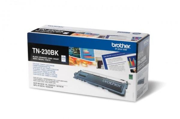 Original Toner Brother TN230BK