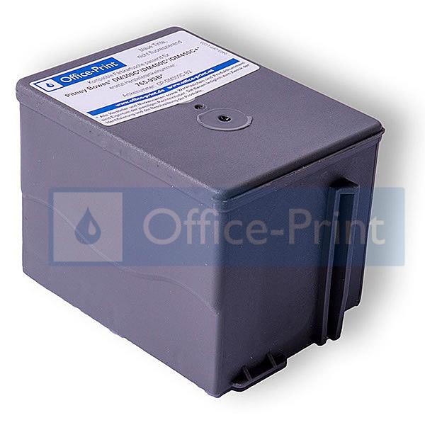 Kompatible Farbkartusche passend für Frankiermaschine Pitney Bowes DM300C / DM400C / DM450C+