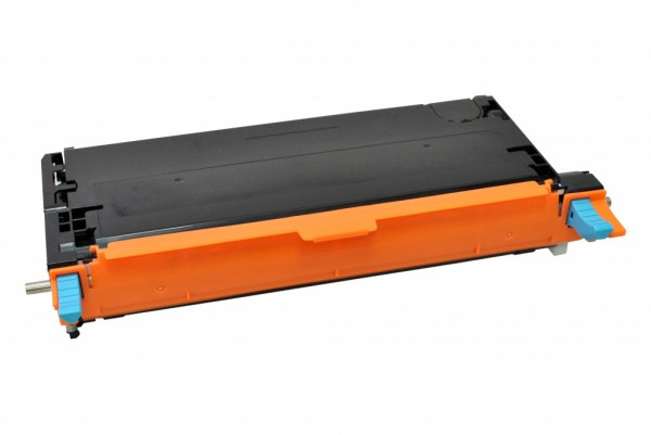 MSE Premium Farb-Toner für Xerox Phaser 6280 Cyan High Yield - kompatibel mit 106R01392