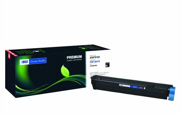 MSE Premium Toner für Oki B410 - kompatibel mit 43979102