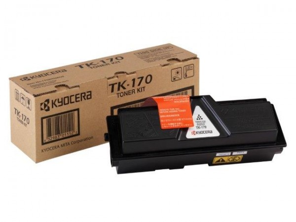 Original Toner Kyocera 1T02LZ0NLC / TK-170
