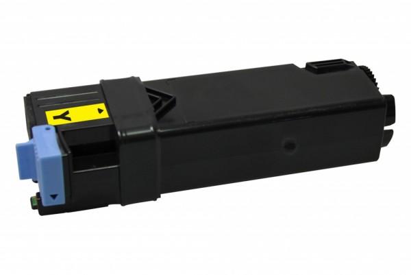 MSE Premium Farb-Toner für Dell 2135 Yellow - kompatibel mit 593-10314