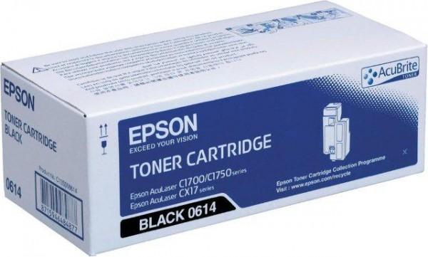 Original Toner Epson C13S050614