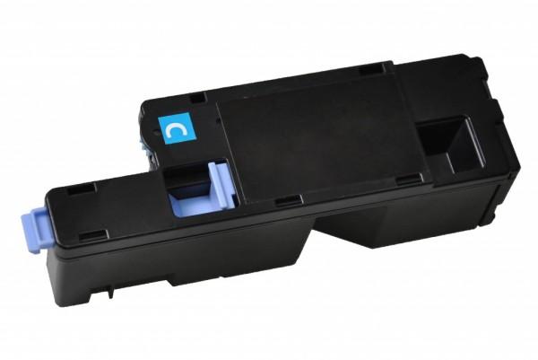 MSE Premium Farb-Toner für Epson Aculaser C1700 Cyan High Yield - kompatibel mit C13S050613