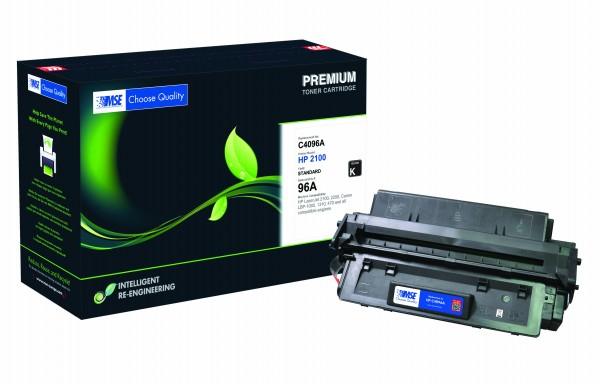 MSE Premium Toner für HP LaserJet 2100 (96A) - kompatibel mit C4096A