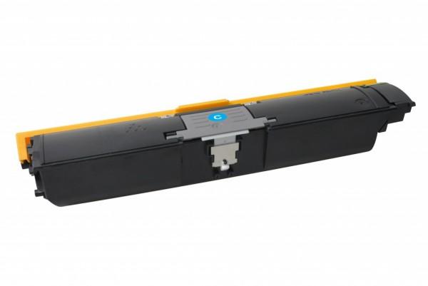 MSE Premium Farb-Toner für Konica Minolta QMS Magicolor 2400 Cyan - kompatibel mit 171-0589-007