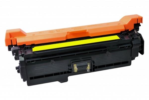 MSE Premium Farb-Toner für Canon I-Sensys LBP-7750 (723Y) Yellow - kompatibel mit 2641B002AA